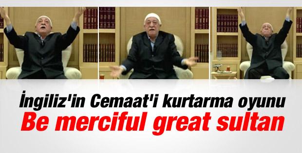Economist'ten Erdoğan'a: Bağışlayıcı ol Büyük Sultan