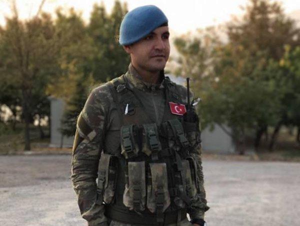 Zeytin Dalı Harekatı'nda 22. gün: 11 şehit 11 yaralı