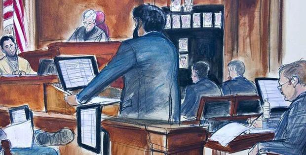 Reza Zarrab FBI ile toplantı yaptığını itiraf etti