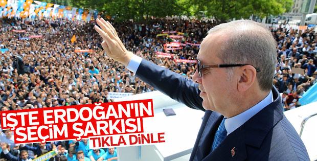 """24 Haziran 2018 Erdoğan Seçim Şarkısı """"Eroğlu Erdoğan"""" Dinle + Şarkı Sözleri"""