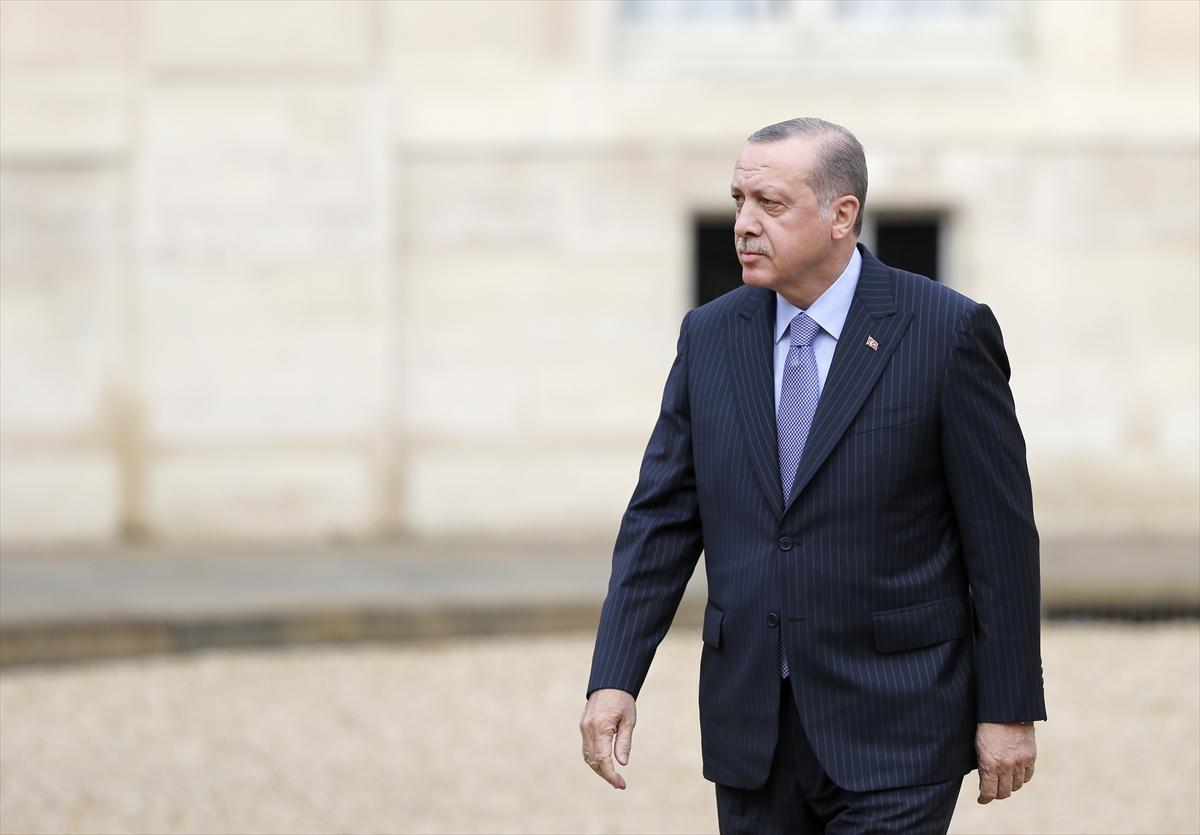 Erdoğan Türkiye'ye yönelik tehditler için net konuştu