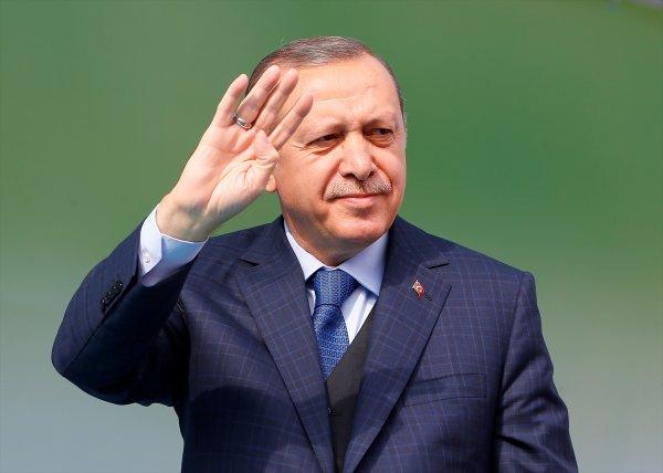 Türkiye Varlık Fonu Yönetimi A.Ş.'nin yeni yönetimi belirlendi