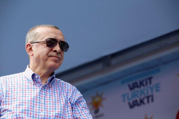 Alman medyasında yayınlanan Erdoğan analizi
