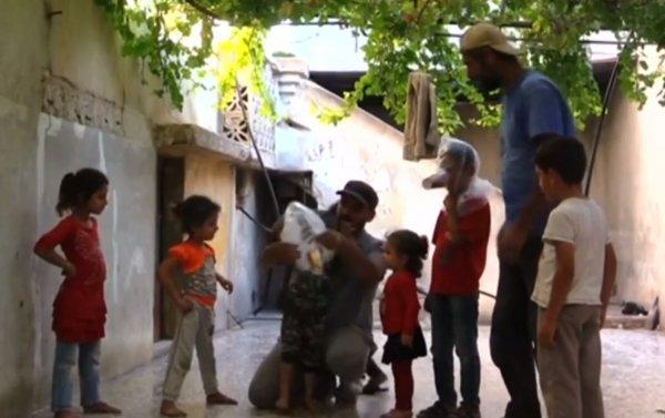 İdlib'de endişeli bekleyiş