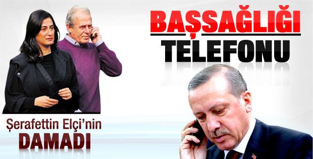 Şerafettin Elçi Mustafa Denizli'nin kayınpederiydi