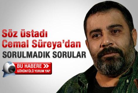 Cemal Süreya'nın Ahmet Kaya röportajı