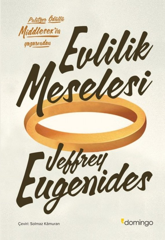 Günün kitabı: Evlilik Meselesi