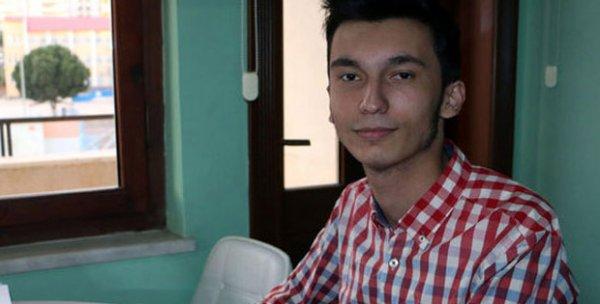 Türk genci yine Apple'ın açığını buldu
