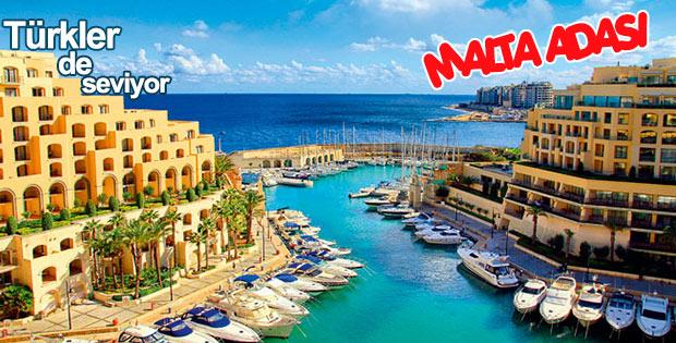 Türklerin sevdiği tatil ülkesi: Malta