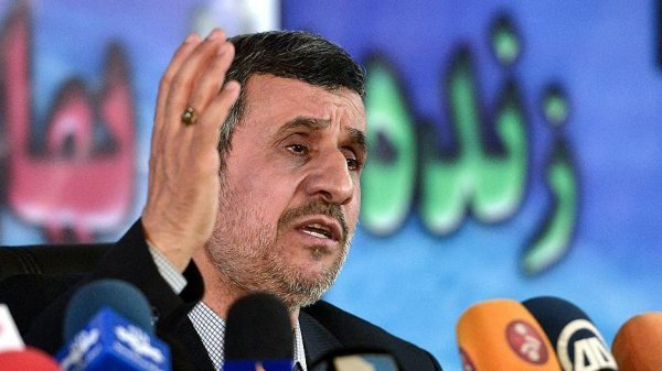 Ahmedinejad calls for free environment for elections