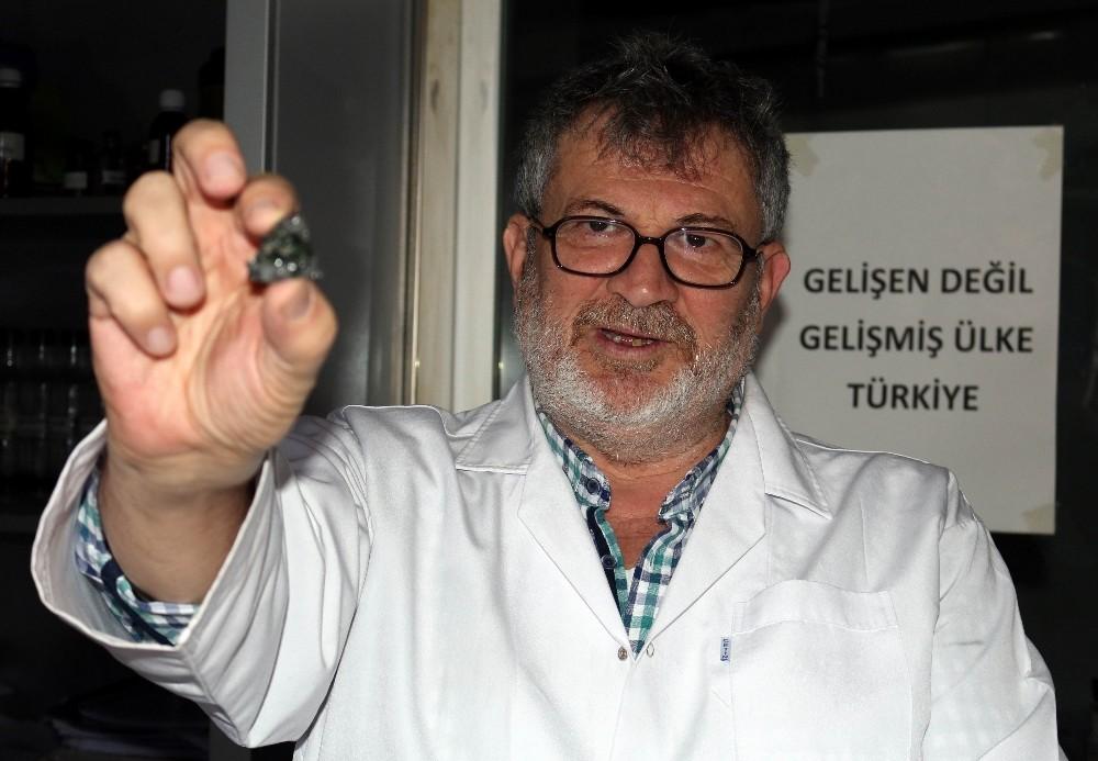 Türk şirketi ABD tekelini kıracak füze yakıtı geliştirdi