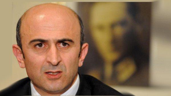 Ömer Faruk Eminağaoğlu, Kemal Kılıçdaroğlu'na rakip oldu