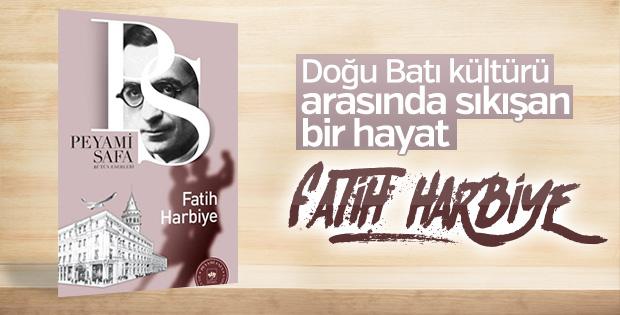 Doğu ve Batı Çatışması: Fatih Harbiye