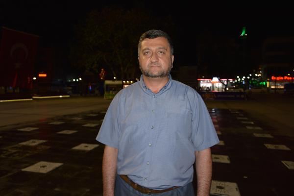 Şehit polis 'Şehadete hazırım' demiş