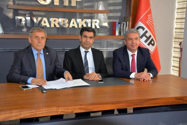 CHP'li Kaya: Kürt sorunu koruculuk sistemiyle çözülmez
