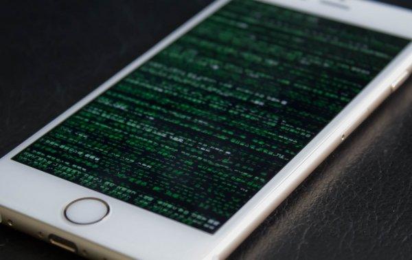 iPhone?un kaynak kodları sızdırıldı