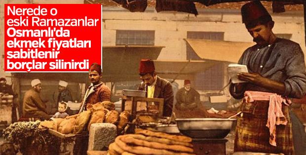 Osmanlı'da Ramazan ayı nasıl geçerdi