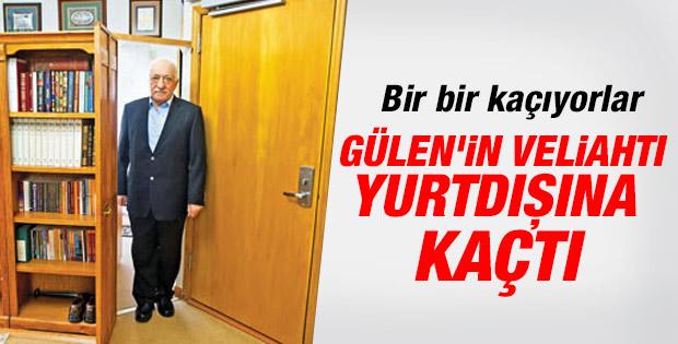 Fethullah Gülen'in sağ kolu Brüksel'de ortaya çıktı