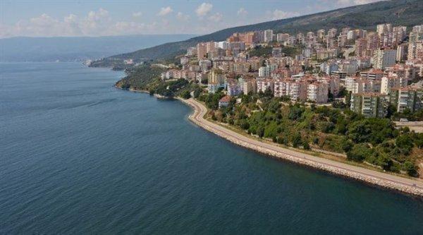 Bursa'nın 107 bin nüfuslu ilçesi taşınıyor