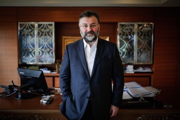 Altan Elmas: Büyümeye aynı hızla devam