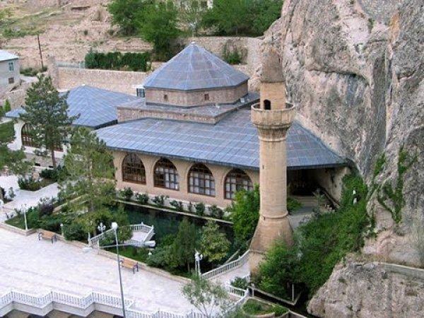 Herkesi 'gardaş' bilen şehir: Malatya