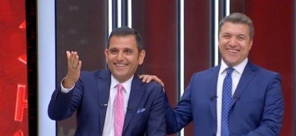 FOX TV'de yüzler düştü