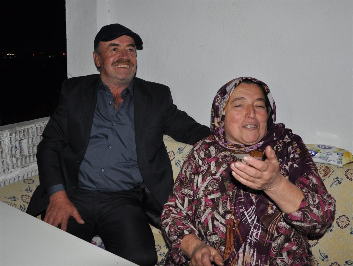 Manisa'da düğünden kaçan damat aranıyor