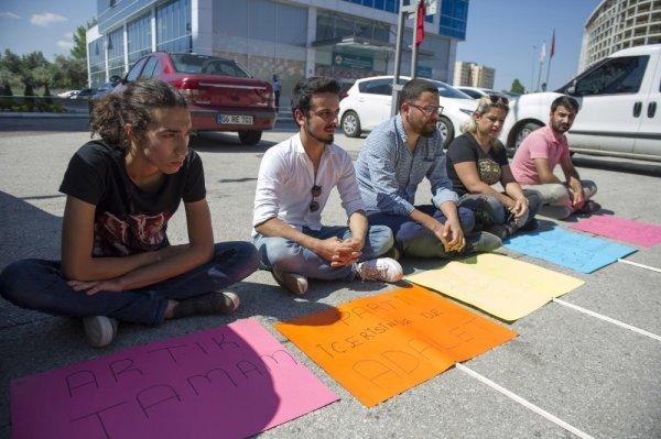 Kılıçdaroğlu'na cephe alan CHP'liler