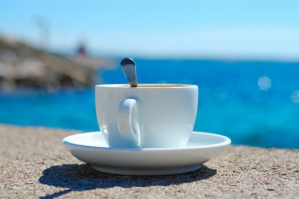 Günde içilen 4 bardak kahve kalbi güçlendiriyor