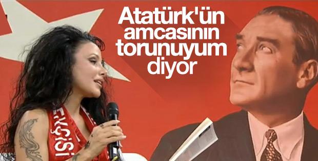 Atatürk'ün bilinmeyen akrabası