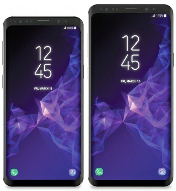 Galaxy S9?dan yeni detaylar ortaya çıktı