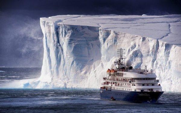 Antarktika'ya kim gitmek istemez ki?