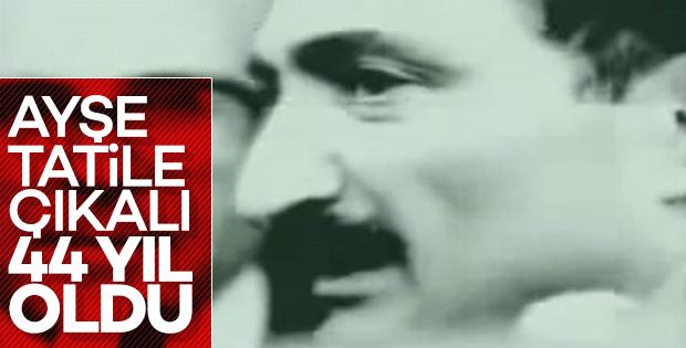 Bülent Ecevit'in Kıbrıs Barış Harekatı'nı duyurduğu an