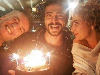 Murat Cemcir'den Ahmet Kural ve Sıla aşkına destek