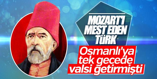 Osmanlı'da vals esintisi: Yine Bir Gülnihal