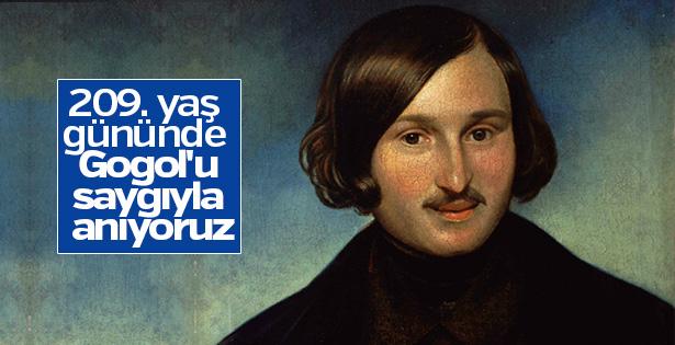 Doğum gününde Gogol'un Ölü Canlar'ından 15 alıntı