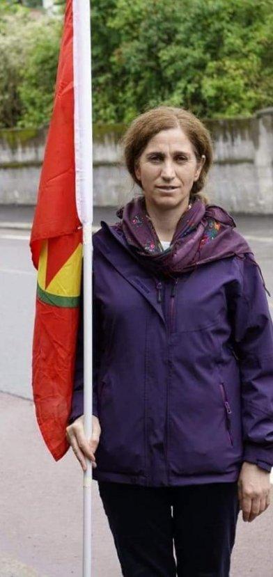 Norveç PKK'lı teröristi Türkiye'ye iade etti