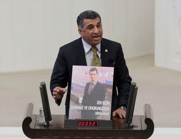CHP'den terör bağlantılı vekiller tutuklansın önerisi