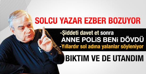 Halil Berktay'dan Gezi eylemcilerini kızdıracak yazı
