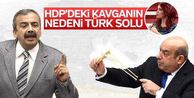 Nagehan Alçı: HDP'yi bu hale Türk solu getirdi
