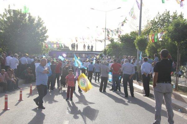 HDP'nin Siirt hezimeti