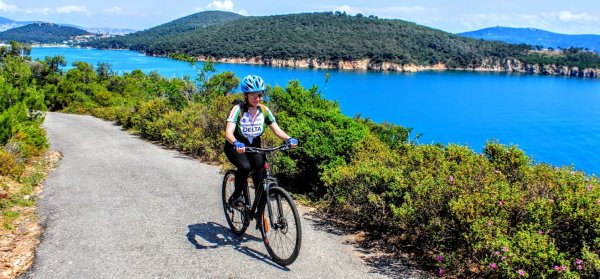 İstanbul'un en iyi 5 bisiklet rotası