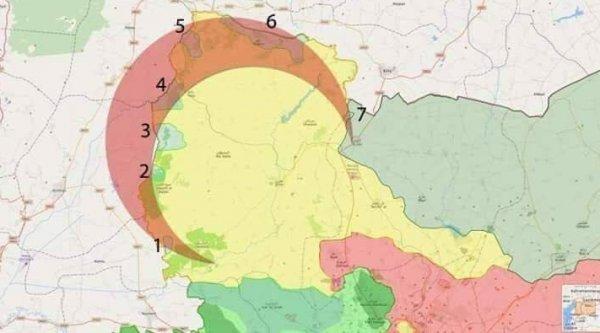 İsrail YPG'ye hava desteğini gündeme aldı