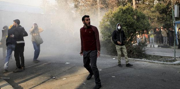 MOSSAD Başkanı: İran'da gözlerimiz var