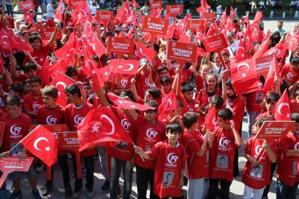 İBB, 15 Temmuz'a özel etkinliklere hazırlanıyor