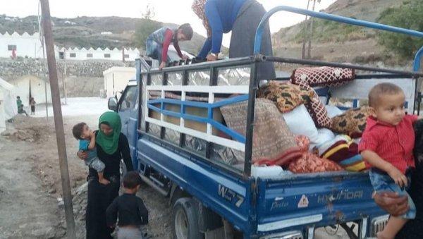 İdlib konusunda Avrupa'ya göç uyarısı