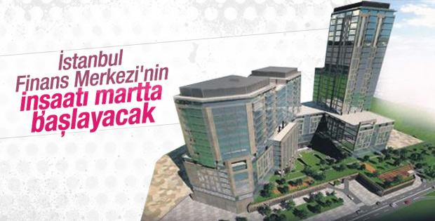 İFM'nin inşaatı mart ayında başlayacak