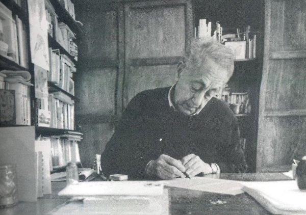 İlhan Berk biyografisi