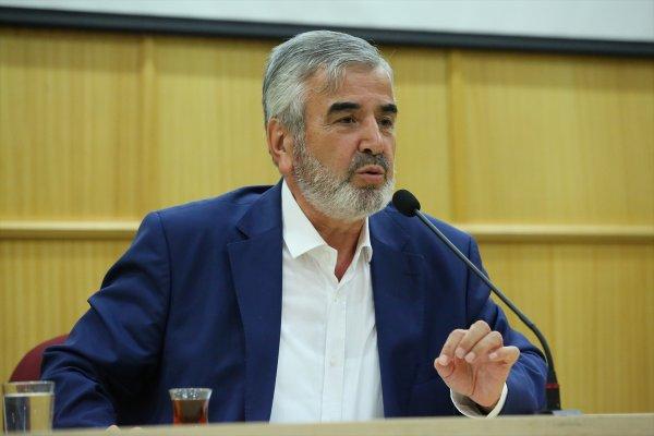 İstanbul Müftüsü: Tarikatlar ve cemaatler denetlensin