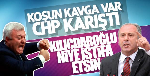 Tuncay Özkan: Kılıçdaroğlu istifa etmeyecek
